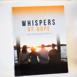 Product - Daily Whispers of Hope