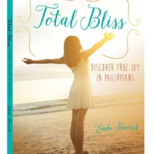 Product - Total Bliss book