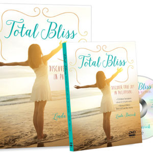 Product - Total Bliss workbook dvd