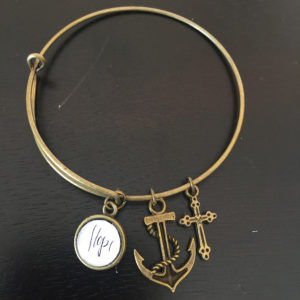 Product - Bronze Hope Bracelett